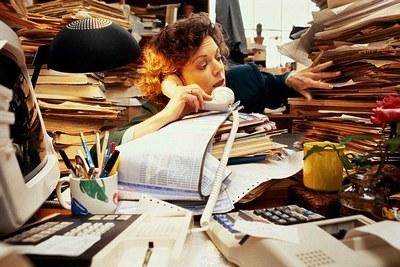 Kamu Termasuk Orang Sibuk atau Orang Produktif?